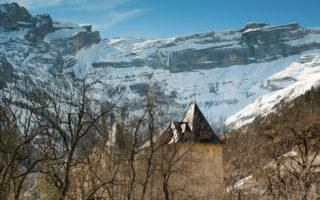 Cirque de Gavarnie et Pic du Midi - Circuit touristique dans les Pyrénées