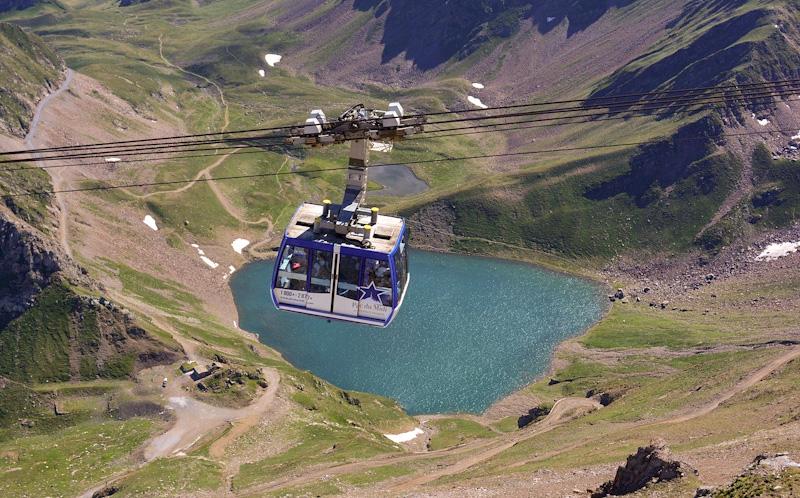 Comment accéder au Pic du Midi ?