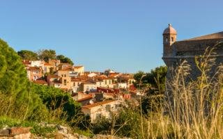 Road trip 15 jours dans le sud de la France -Itinéraire de Montpellier à Perpignan + carte de l'itinéraire