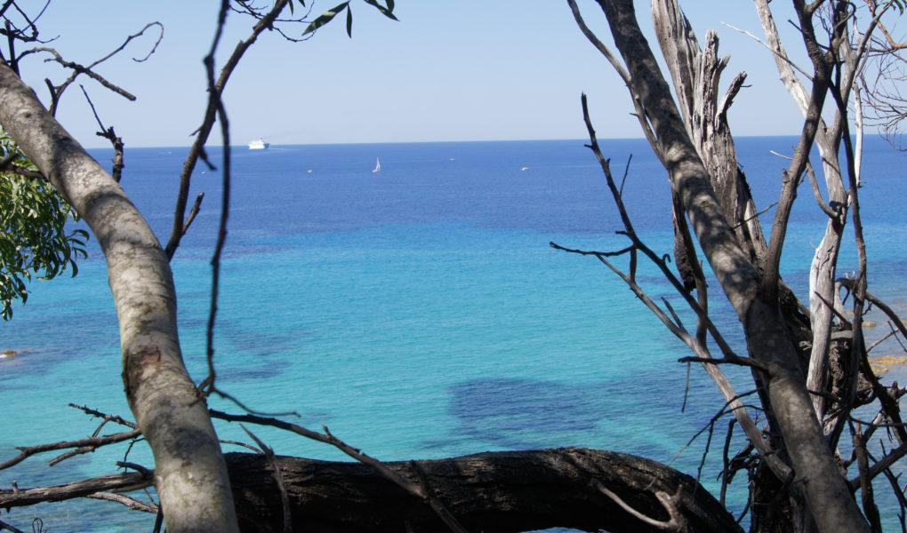 Road trip 2 jours au Cap Corse + carte circuit weekend Corse du Nord