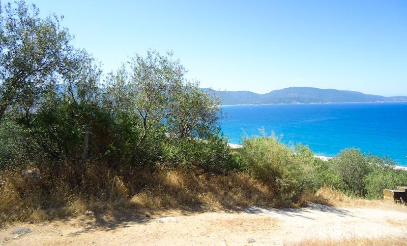 Corse du Nord ou du Sud pour des vacances en camping