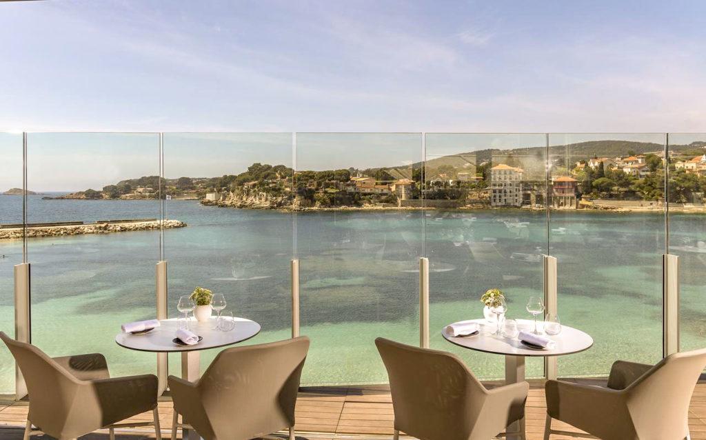 Meilleur hôtel Thalasso & Spa de Provence et Côte d'Azur