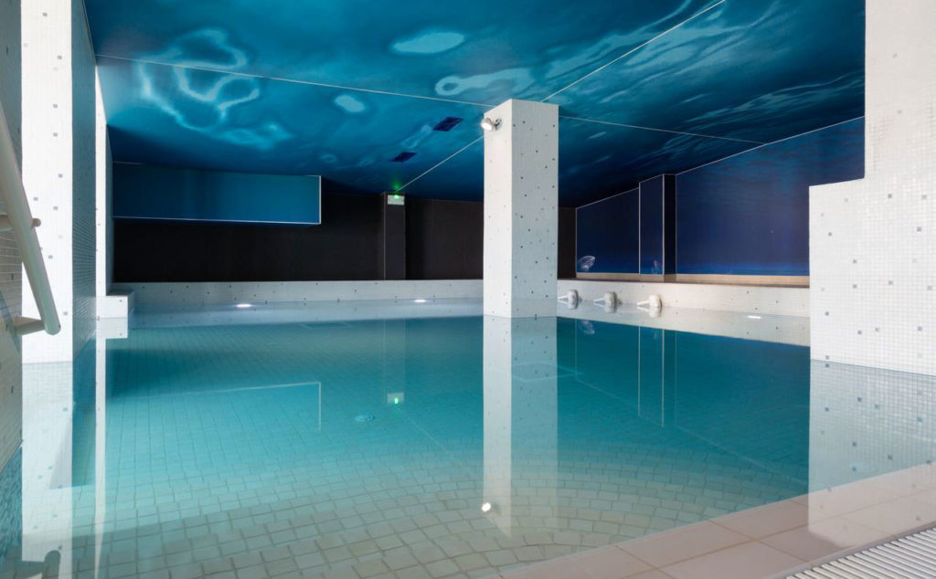 Meilleur hôtel Thalasso et Spa dans le Var pour ses équipements et ses soins
