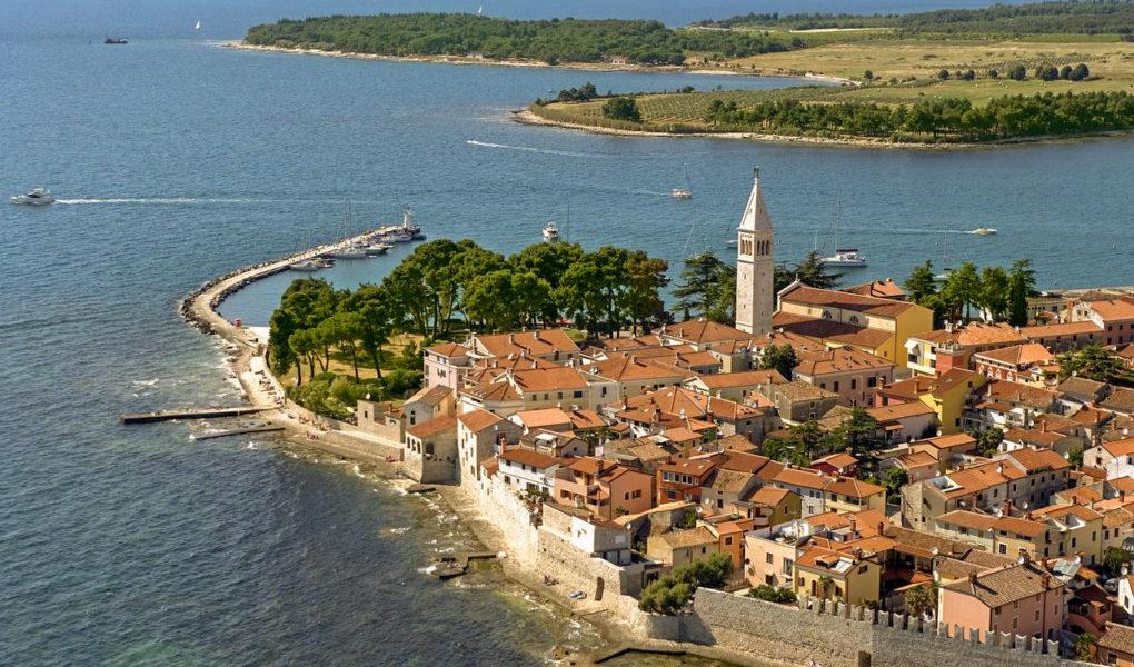 Voyage de noces pas cher - Idée de destination avec une Lune de miel en Croatie