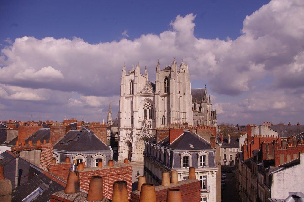 Quartiers chauds de Nantes - Quels sont les quartiers à éviter