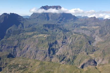 Visiter la Réunion en voiture en 1 semaine Mon itinéraire et carte de mon circuit