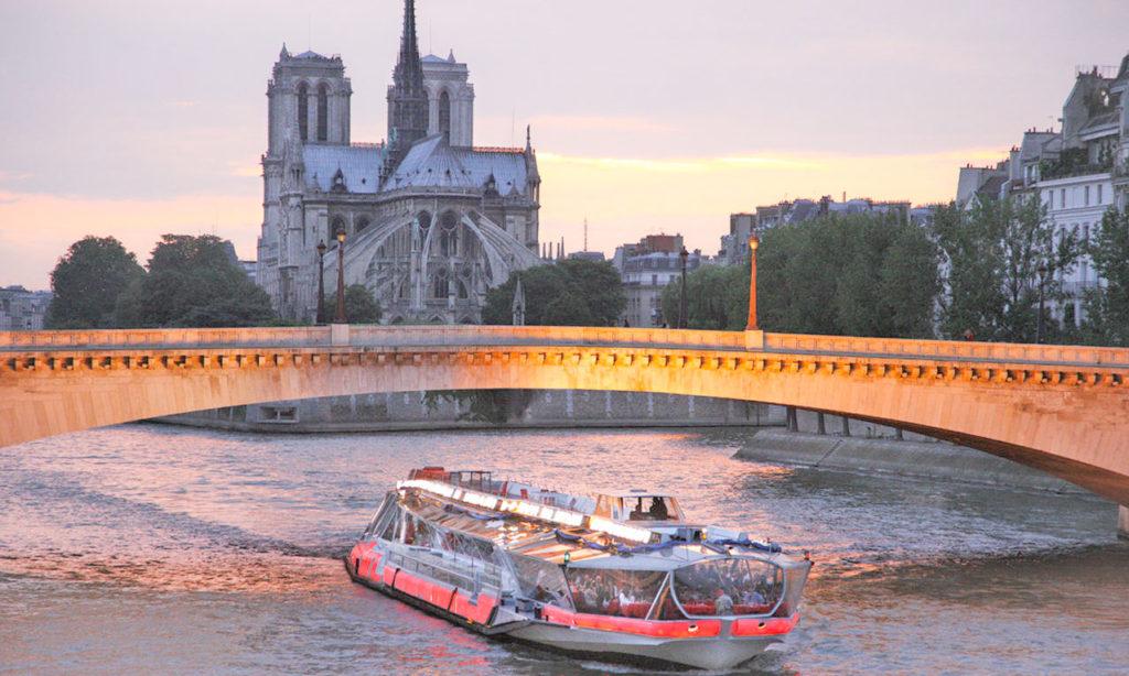 Etape circuit 10 jours en France en voiture