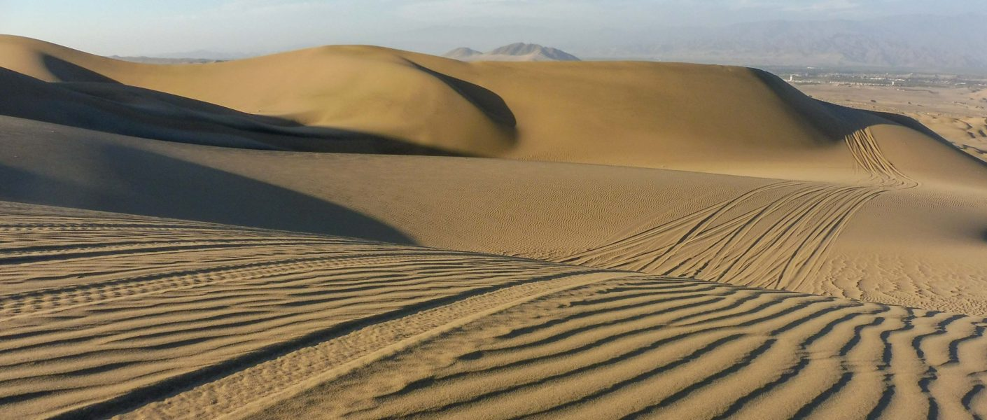 DESERT DE HUACACHINA