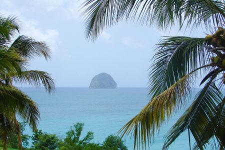 Martinique en 1 semaine – Programme de 7 jours et itinéraire avec carte et programme au jour le jour