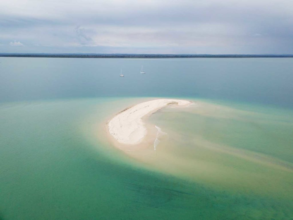 ROAD TRIP AUSTRALIE FRASER ISLAND