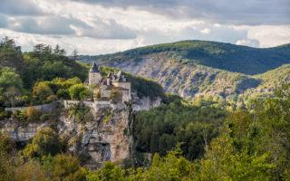 Que voir en Dordogne - Mon circuit Lot et Dordogne