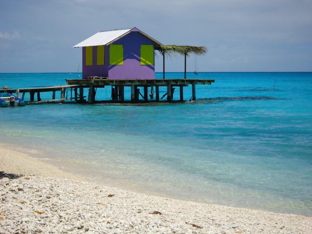 budget pour 3 semaines en Polynésie PHOTO LAGON TUAMOTU