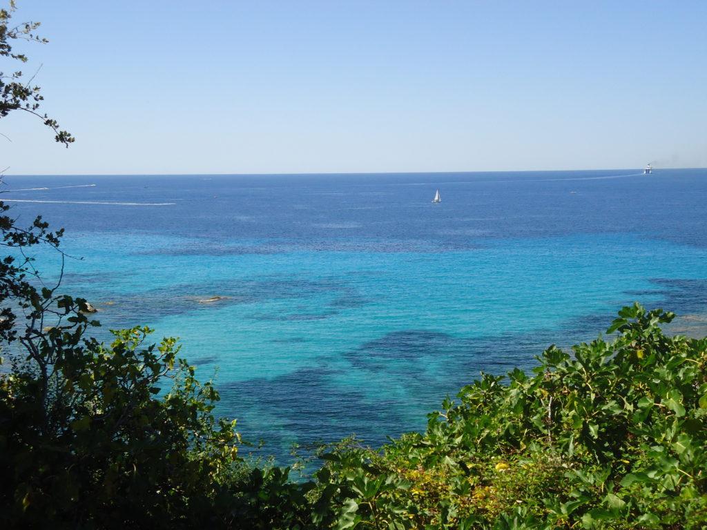 Ou partir en vacances en France - Sud de la France et la Corse
