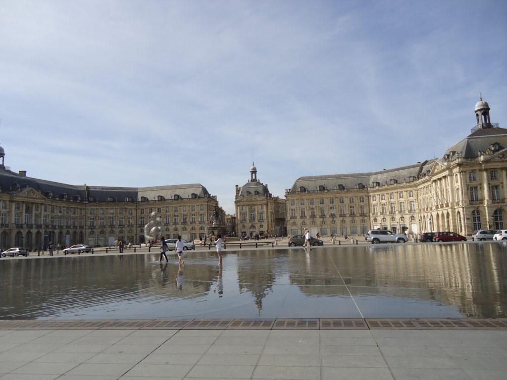 Visite de Bordeaux à pied en 1 jour