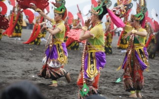 Se rendre en Indonésie en avion infos liaisons aériennes