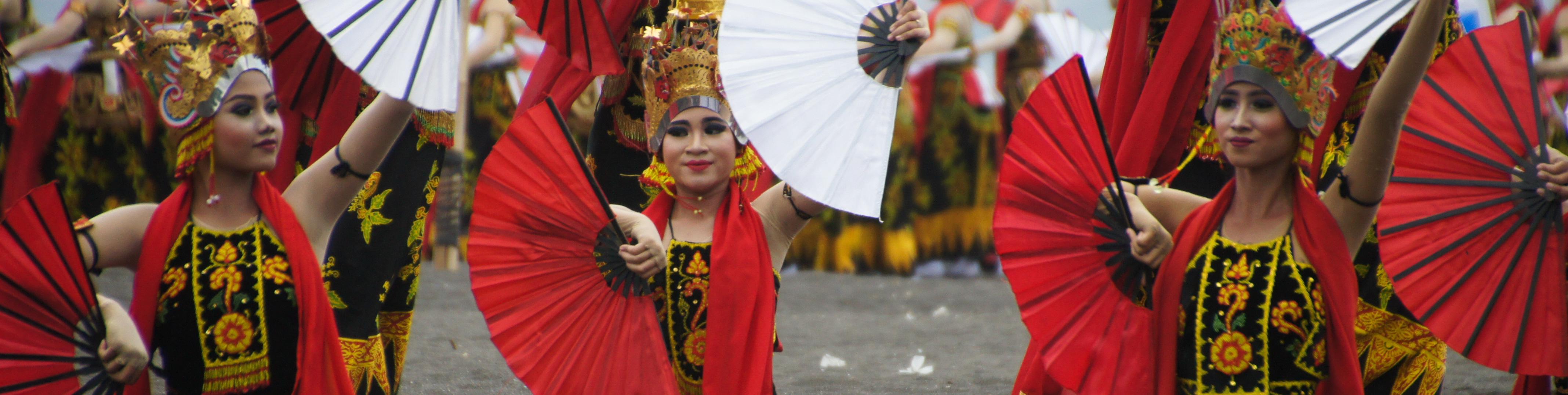 Itinéraire INDONESIE EN 15 JOURS