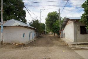 rues de Villavieja DESERT TATACOA suite