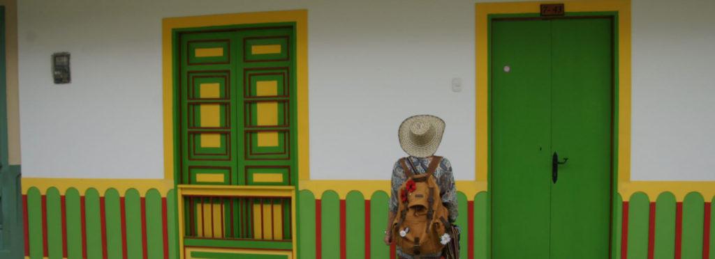 Bilde av Colombia-turen min om 3 uker