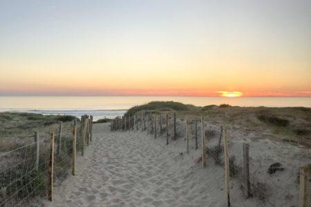 Camping dans les Landes bord de mer - Lequel choisir et où ?