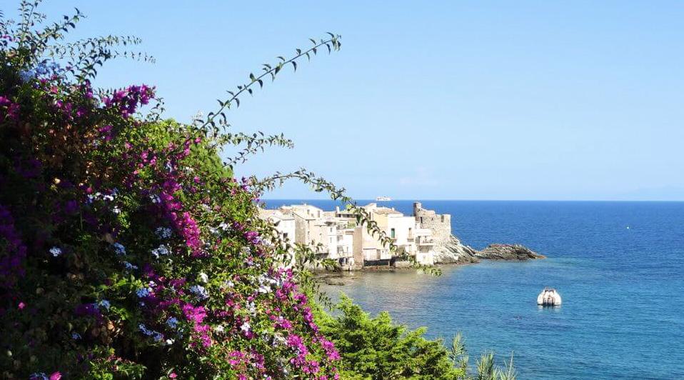 1 semaine au Cap Corse - Erbalunga