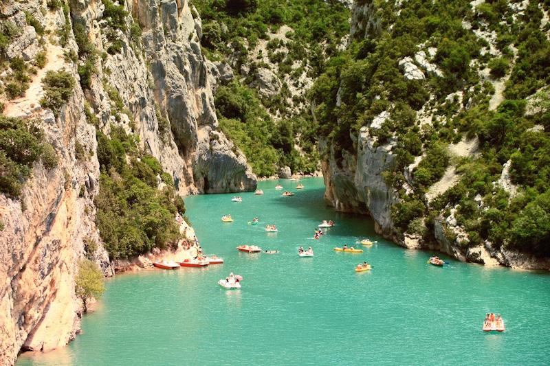 Que voir en Ardèche – Mon circuit touristique autour des Gorges de l'Ardèche