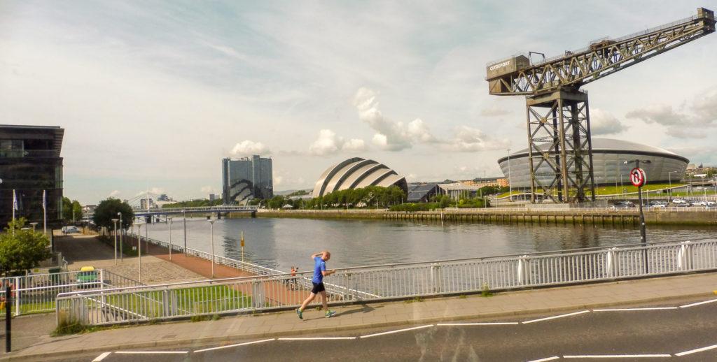 Les incontournables de Glasgow en 1 jour centre des sciences de Glasgow
