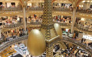 Où faire du shopping à Paris MEILLEURES ADRESSE