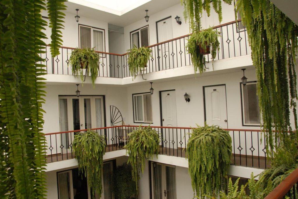 Hôtel RESIDENTIAL CARLOS à Lima de ma sélection HOTEL PAS CHER PEROU
