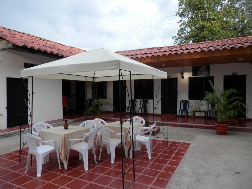 HOTEL PRES DU DESERT DE TATACOA DE MA SELECTION D HOTELS PAS CHERS COLOMBIE PAS CHERS