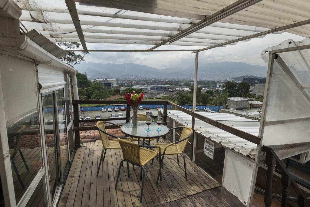 GUEST HOUSE A MEDELLIN FAISANT PARTIE DE MA SELECTION D HOTELS PAS CHERS COLOMBIE