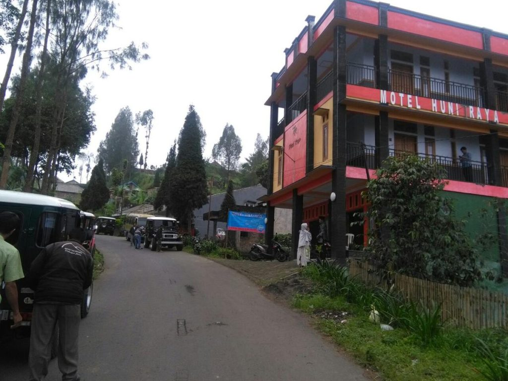 HOTEL HUNI RAYA A TOSARI A JAVA DE MA SELECTION D HOTELS PAS CHERS INDONESIE