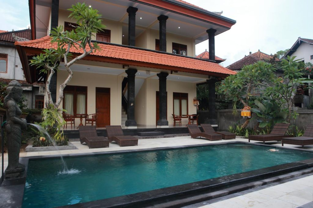 ESTY HOUSE DE MA SELECTION D HOTELS PAS CHERS INDONESIE