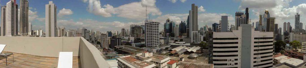 VISITE PANAMA EN 1 JOUR HOTEL PAS CHER PANAMA CITY