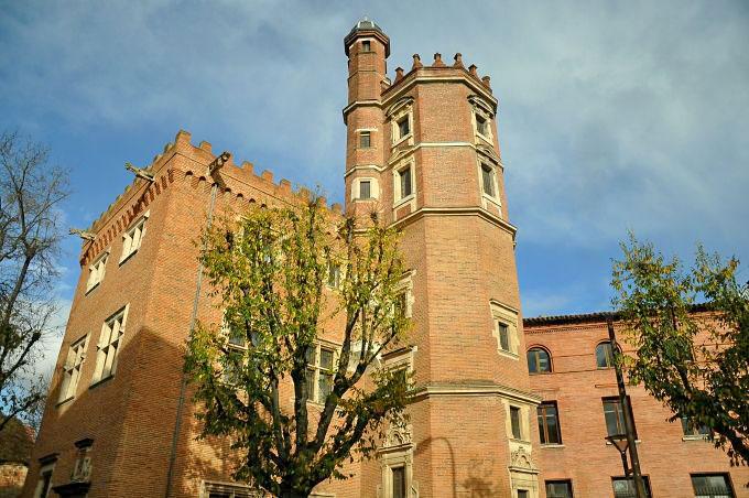 3 meilleurs hôtels pas chers à Toulouse