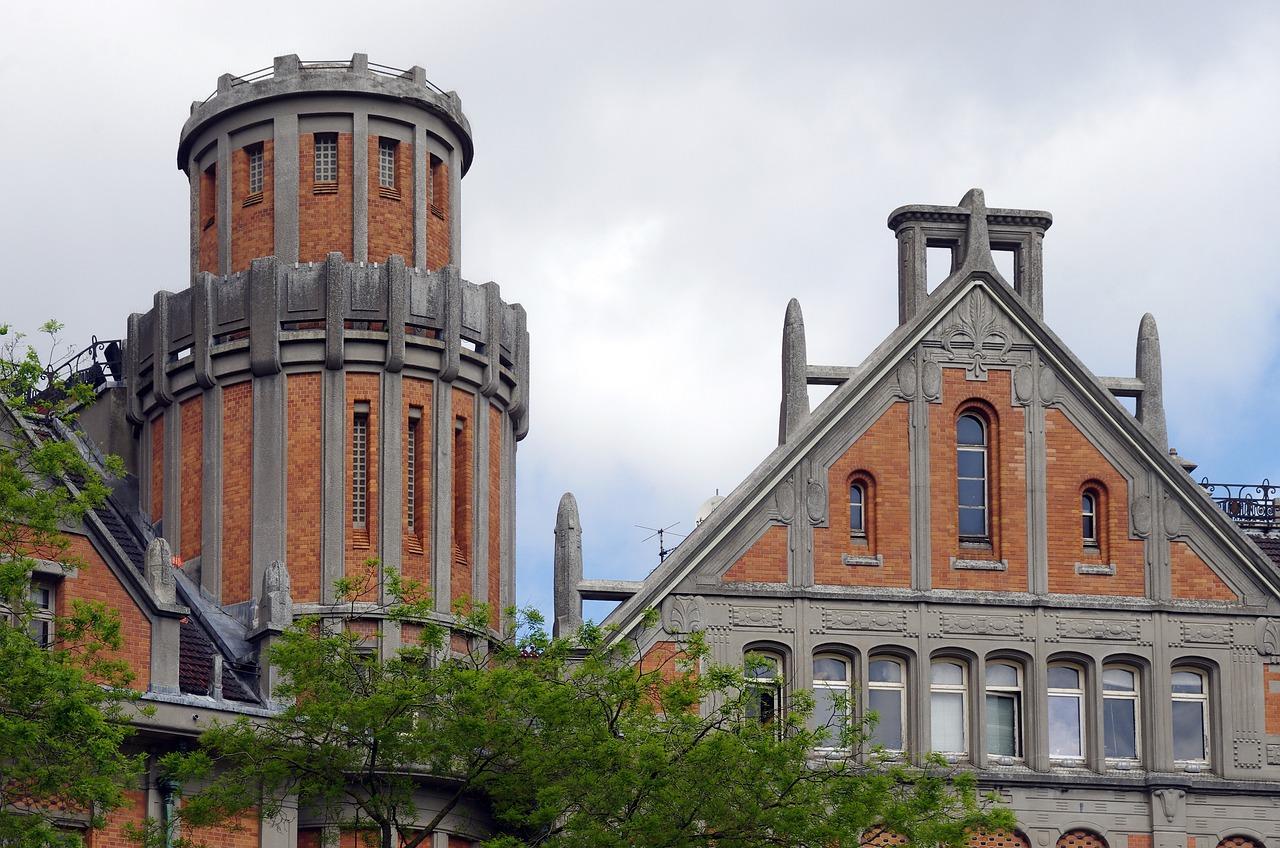 que voir à Lille son hôtel de ville