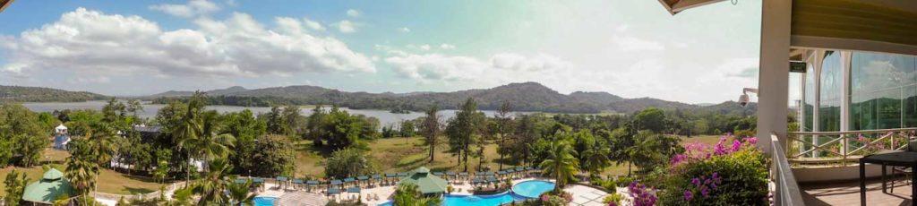 Meilleur hôtel près du canal de Panama