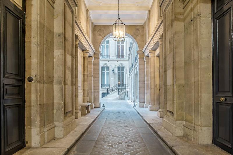 où choisir son hôtel à Paris