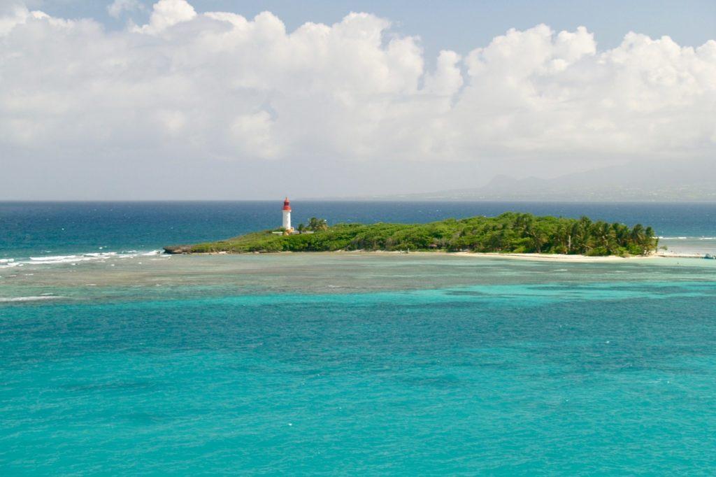 Martinique ou Guadeloupe pour les plages ?
