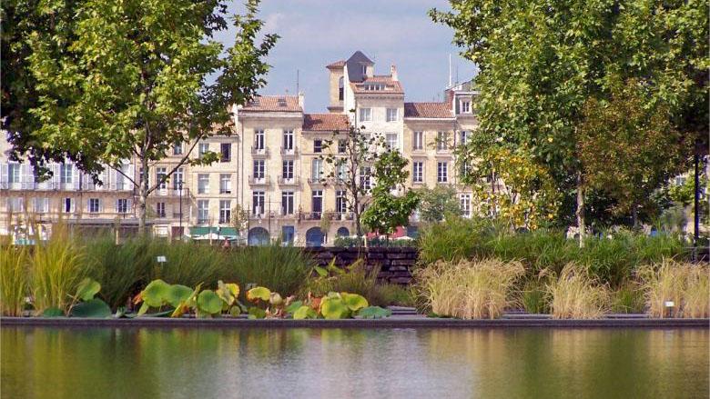 Jardin Botanique étape circuit Bordeaux en 2 jours