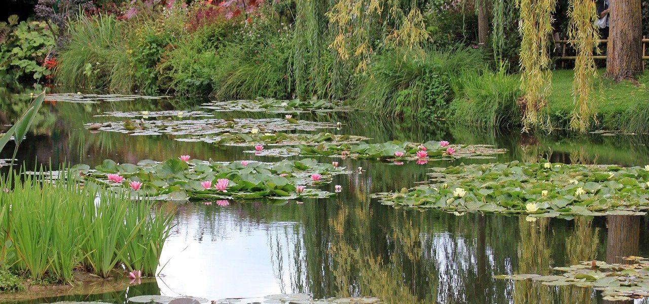 Que faire dans le Val d'Oise – Circuit Auvers Giverny et autour du Vexin