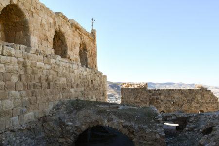 Circuit la Route des Rois Jordanie : Madaba – Mont Nébo – Kerak et la belle Petra
