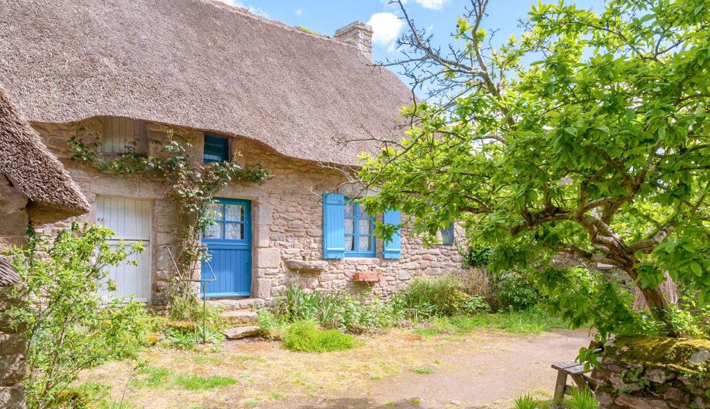 Kerhinet petit village de mon Circuit 4 jours en Bretagne sur la route des Châteaux de Loire Atlantique