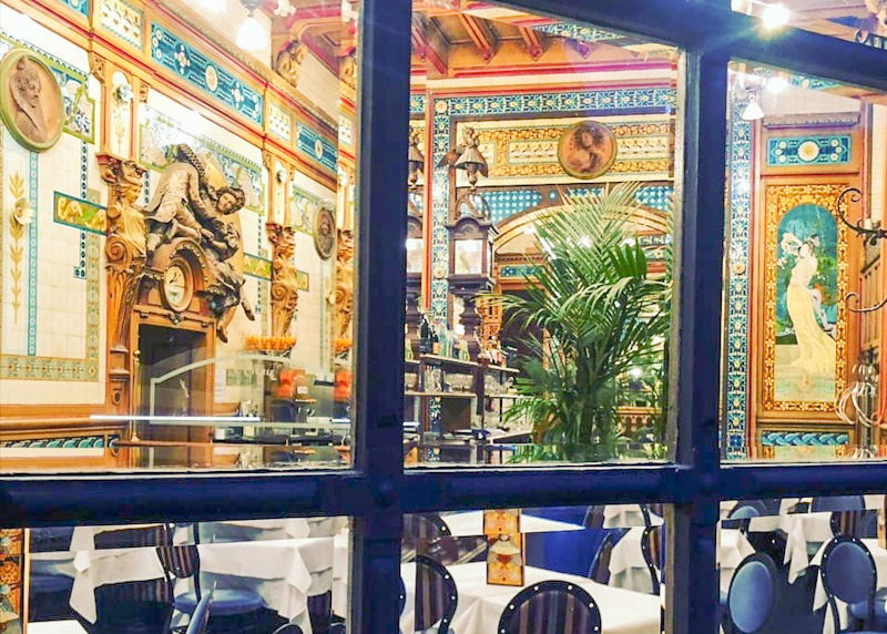 Où manger à Nantes Restaurant recommandé