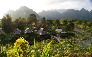 Laos Cambodge mon circuit 15 jours et mon itinéraire de 2 semaines ITINERAIRES DE VOYAGES