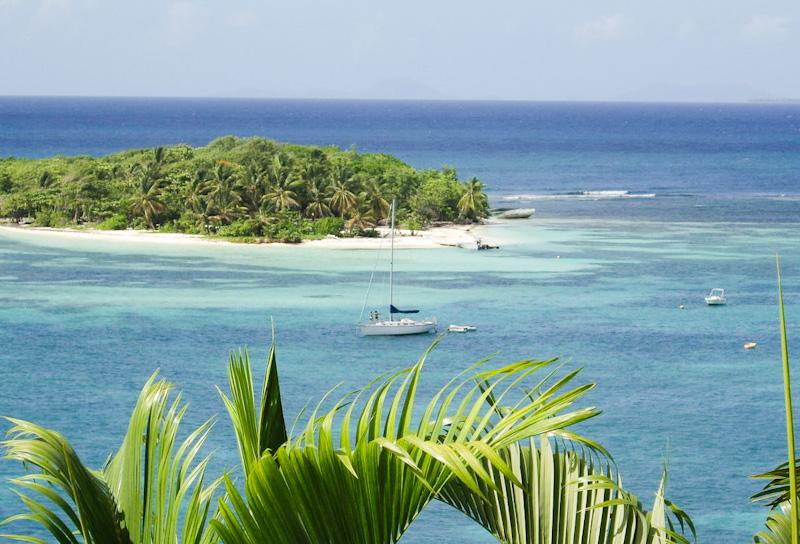 Où choisir son hôtel en Guadeloupe : Le Gosier