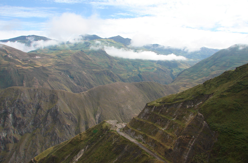 Equateur en 15 jours – Les Andes