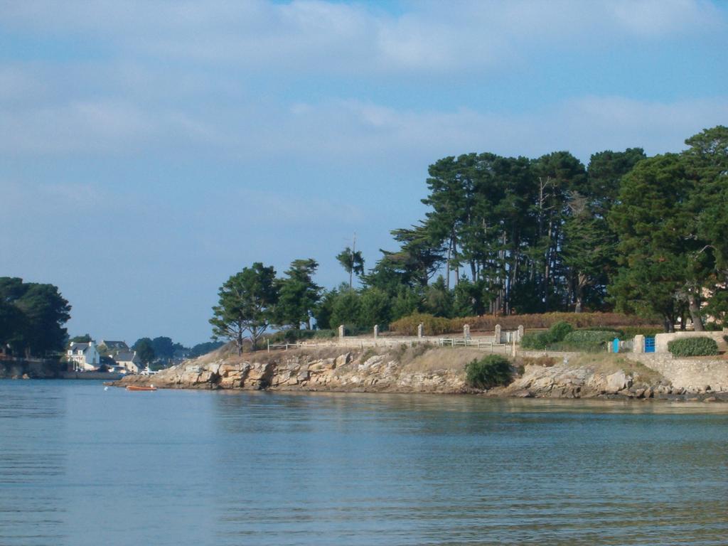 Village vacances bord de mer avec chien