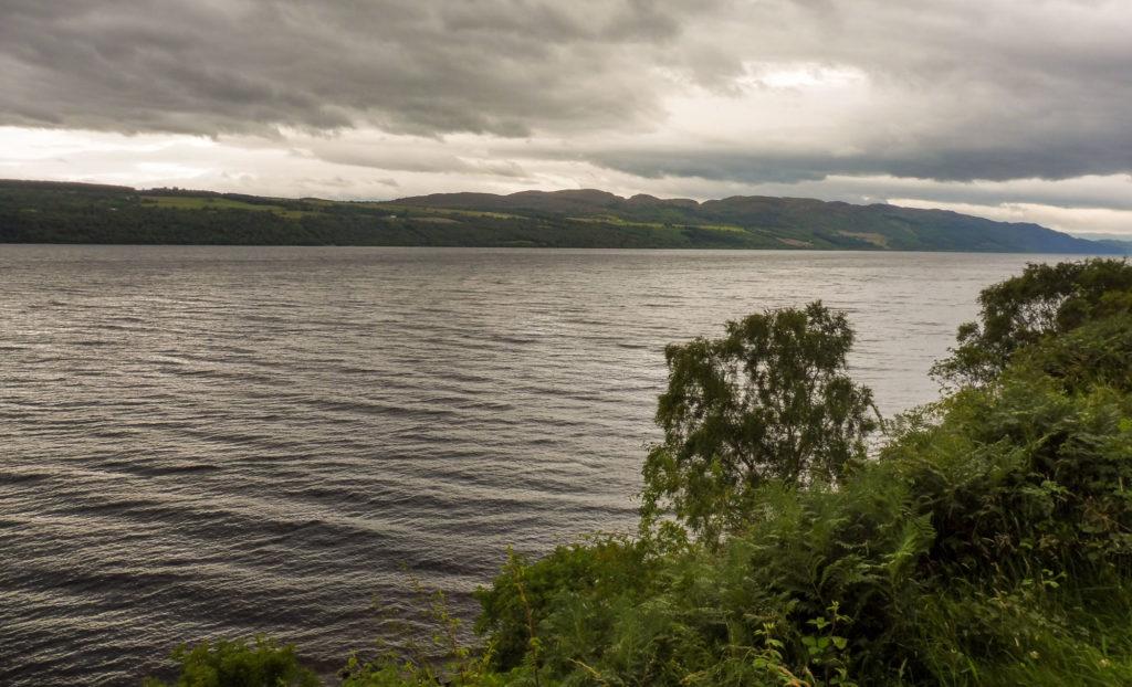 Faire l'expérience du Loch Ness en Ecosse