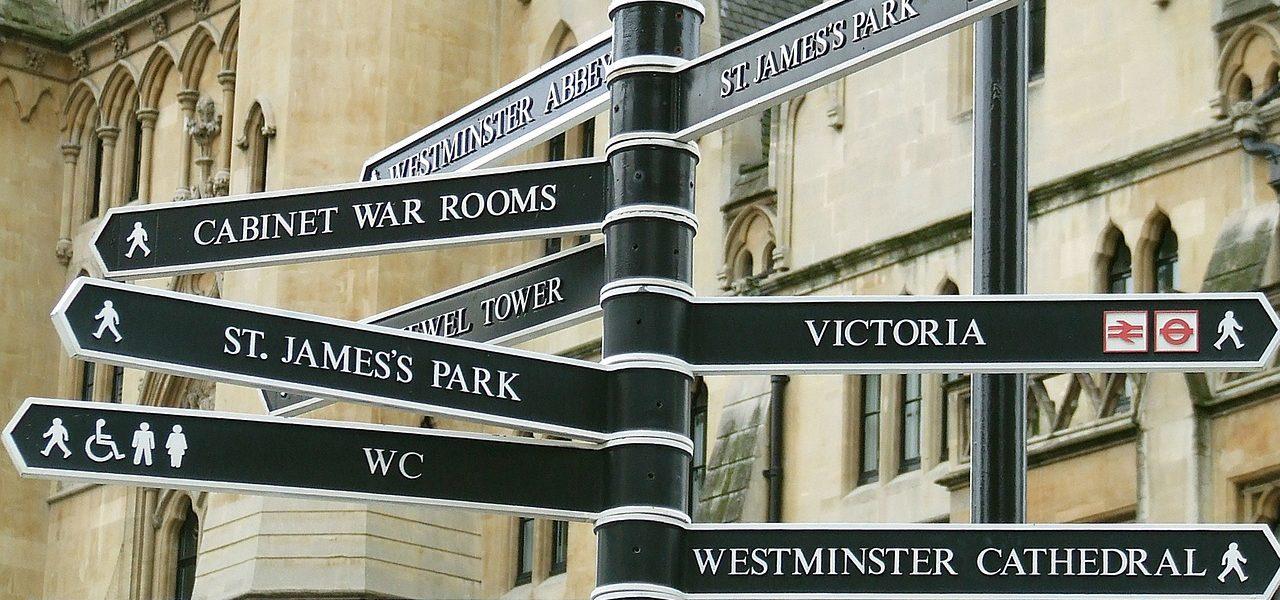 Où faire du shopping à Londres mes conseils et bons plans