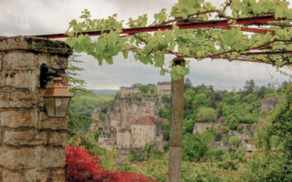 Visiter le Lot – Mon circuit Lot Aveyron avec carte de l'itinéraire de mon road trip